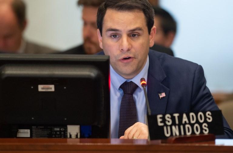 Carlos Trujillo