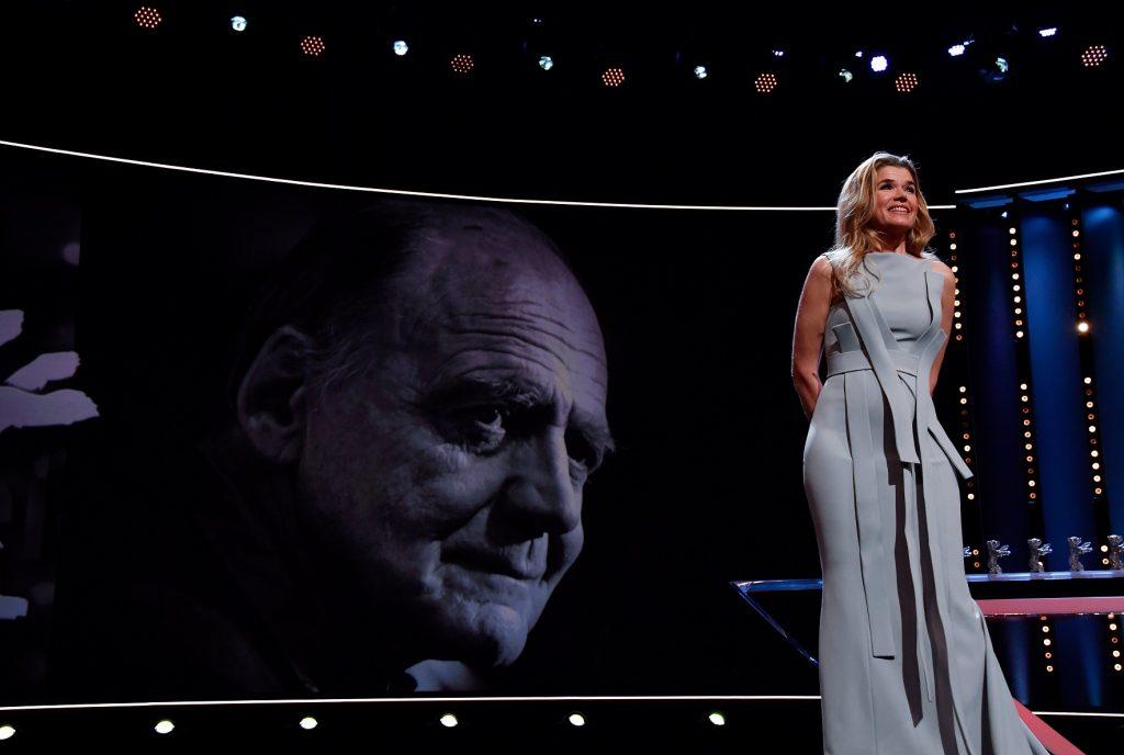 Homenaje a Bruno Ganz en el festival Berlinale