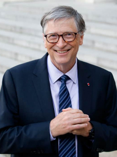 Bill Gates pronostica que el cambio climático y el bioterrorismo serán las amenazas que afrontará el mundo luego de la pandemia del COVID-19.