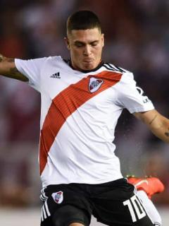 """""""Quintero es magia"""": Medios argentinos se rinden ante el talento del colombiano"""