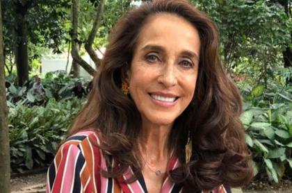 Pilar Castaño, gurú de la moda en Colombia, le dijo a Pulzo que la moda y su industria han venido enfrentando cambios pues cuanta de la pandemia.