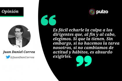 Juan Daniel Correa