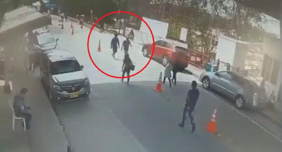 Asesinos de policías en Arauca