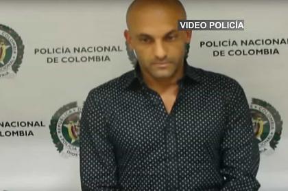 Diego León Osorio