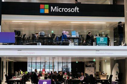 Oficinas de Microsoft