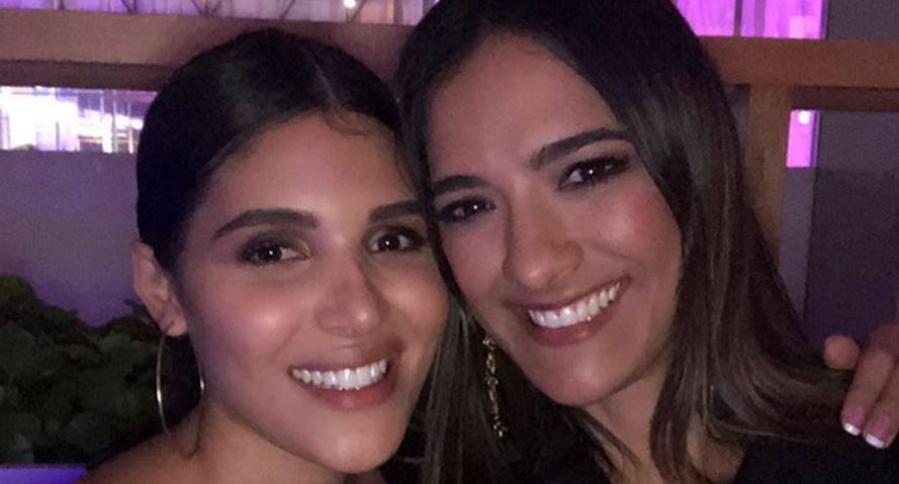 Mara y Carolina Castro