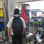Estación de gasolina en Armenia