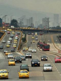 Conductores, alisten plata: es un hecho este cambio en el pico y placa en Bogotá