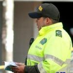 Ciudadano y policía