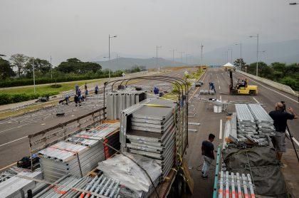 'Venezuela Live Aid'
