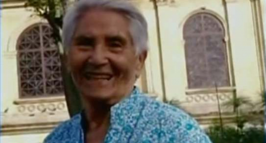 Mujer secuestrada en norte de Santander.