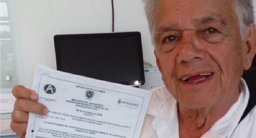 Jorge Mesa Correa