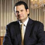 Luis Carlos Sarmiento Gutiérrez, presidente del grupo Aval