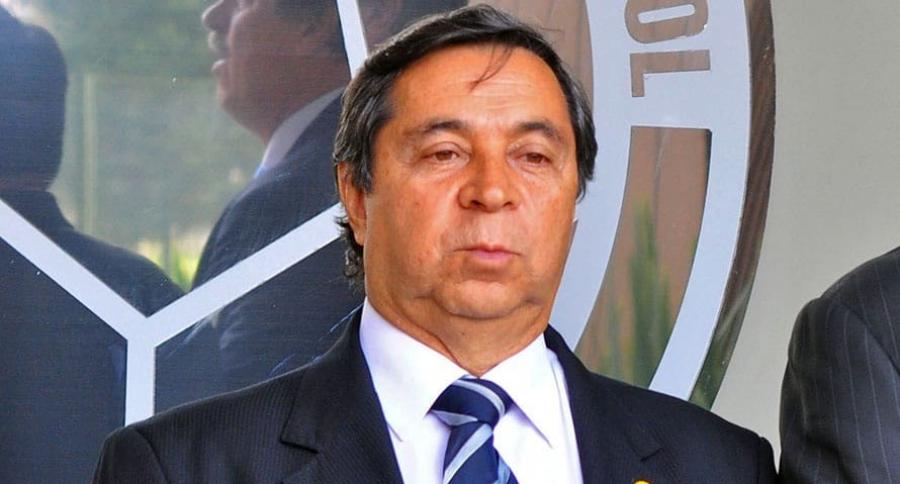 Álvaro González Alzate