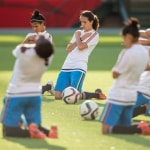 Selección Colombia Femennina