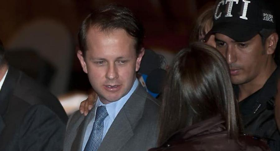 Andrés Felipe Arias en 2011