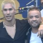 Chyno y Nacho