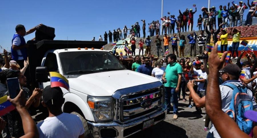 Camión Brasil