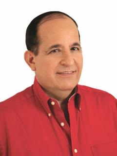 Álvaro Ashton, exsenador.