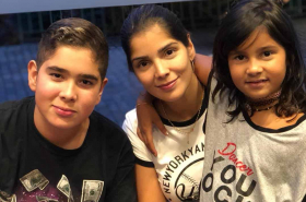 Familia Guarín Fiallo