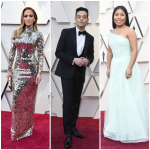 Jennifer Lopez, Rami Malek y Yalitza Aparicio