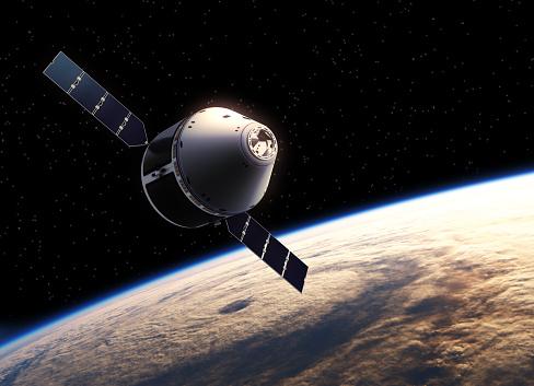 Satelite.