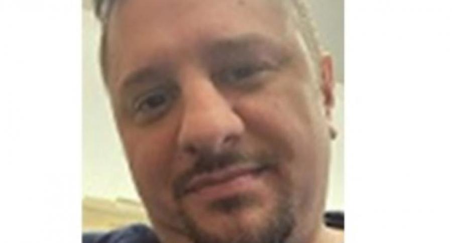 Todd Philip Sarmanian, desaparecido