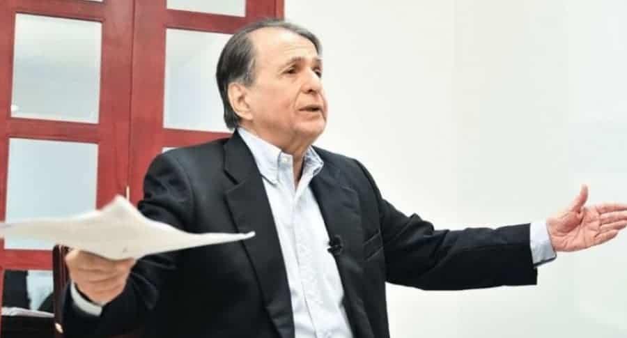 Alberto Santofimio