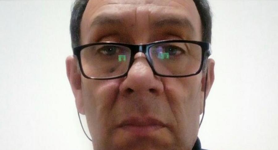 Wilson Darío Peña, taxista desaparecido