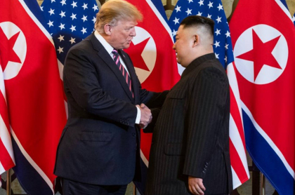 Kim-Trump