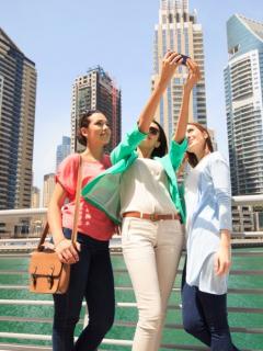 Definen fecha para que colombianos puedan viajar sin visa a Emiratos Árabes