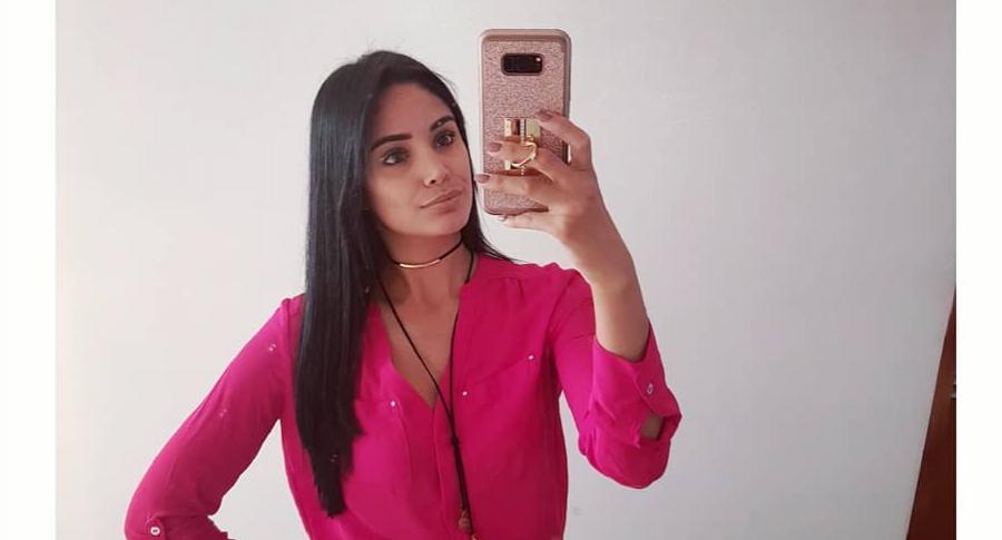 Leandra García