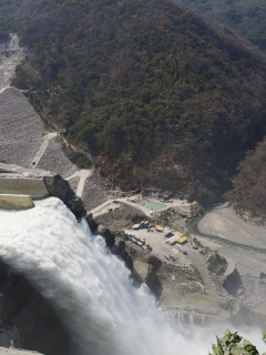 Aseguradora pagará póliza que cubrirá daños que dejó emergencia de Hidroituango