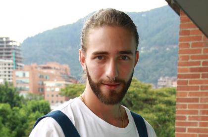 Nicolás Trujillo