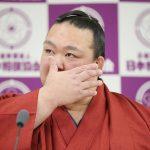 Kisenosato, el gran campeón japonés de sumo