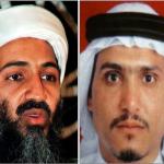 Osama bin Laden  y Hamza