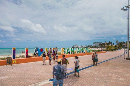 De la celebración al llanto: San Andrés declara alerta roja por aumento de casos COVID-19