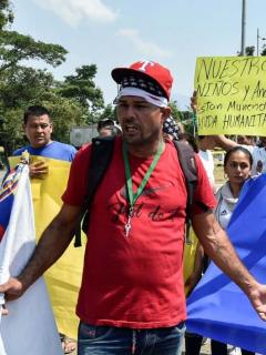 Llegan más venezolanos a Colombia: quieren repetir 'cama' en este sector de Bogotá