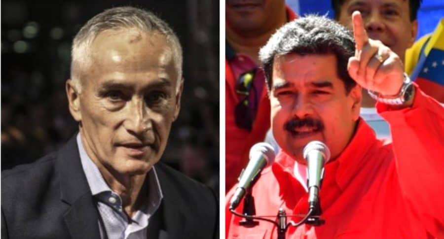 Ramos Maduro