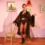 'Chichila' Navia como Paloma