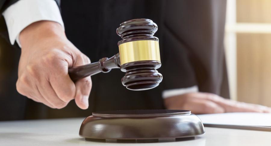 Justicia o juez