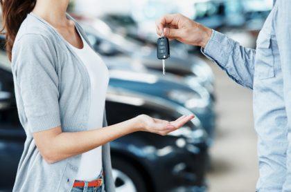 Compra de carros