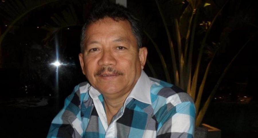 Carlos Prasca Muñoz