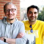 Fabio Rubiano y Jacques Toukhmanian