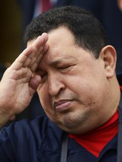 """Chávez, aliado con las Farc, quiso """"inundar"""" a EE.UU. de cocaína, asegura reconocido medio"""
