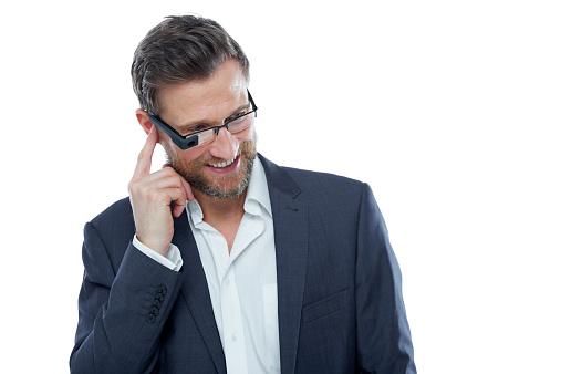 Gafas inteligente