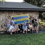 Blockbuster en Bend, Oregon