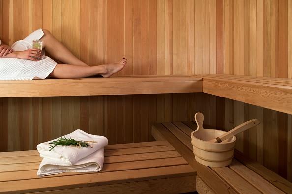 Sesión de spa para el día de la mujer