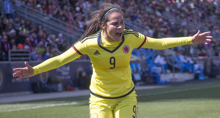 Orianica Velásquez