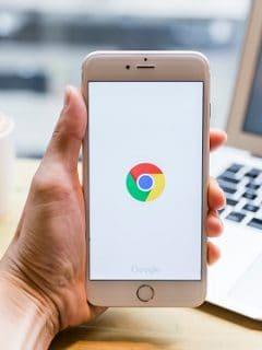 Google Chrome sería el culpable de que su teléfono no tenga espacio de almacenamiento
